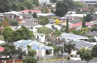 South Auckland skyrockets - pre-lockdown