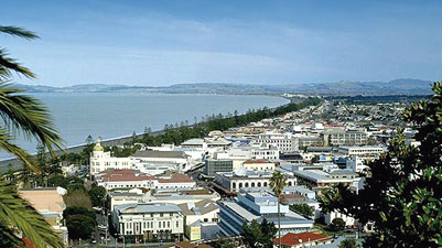 Hot demand in Hawke's Bay