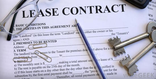 """""""No access in emergency"""" lease clause: putting it in context"""