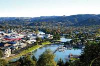 Gisborne grows up